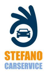 Stefano Car Service Logo